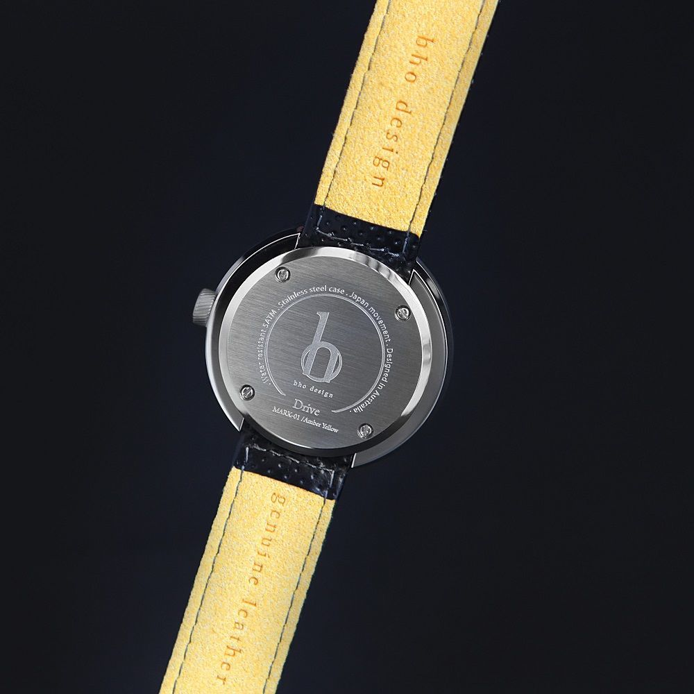 Drive Mark-01 Watch