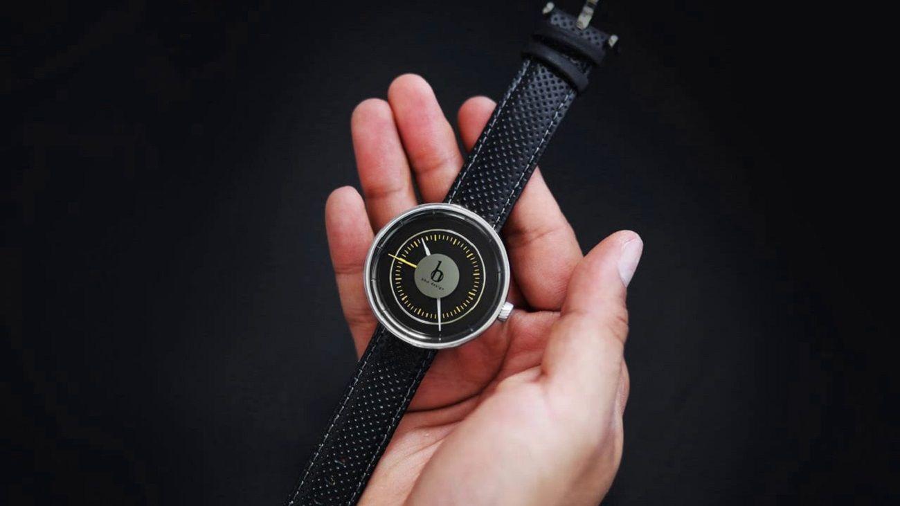 Drive Mark-01 Watch