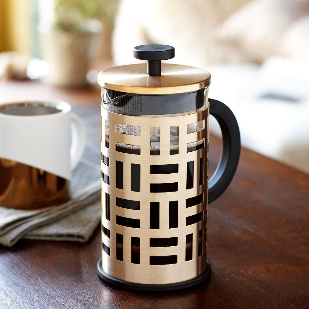Eileen 8-Cup French Coffee Press CoffeeMaker