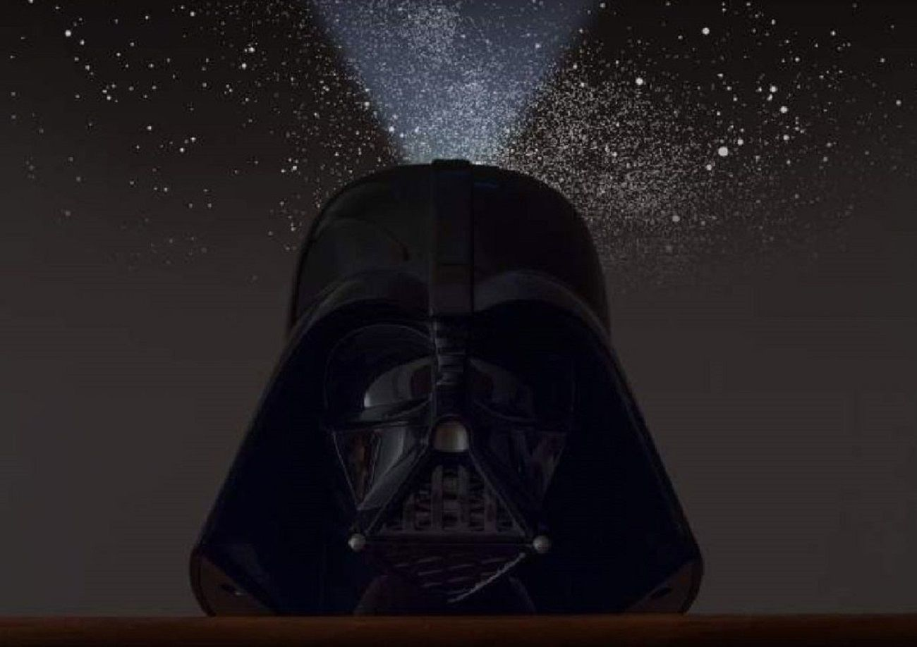 Home+Star+Darth+Vader+Planetarium