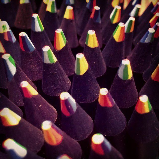 Kirin Black Pal Dream Line Pencils