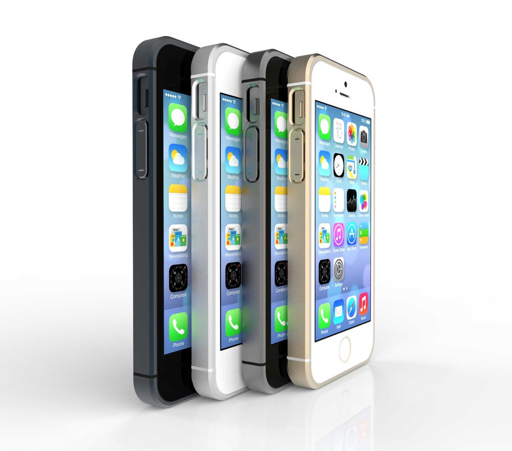 Kloqe, World's First All-Aluminum iPhone Case That Doesn't Affect Your Reception