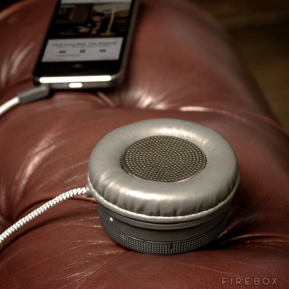 Monocle Speaker From Native Union