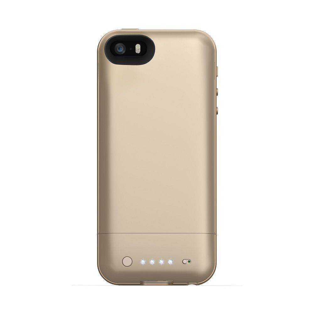 Mophie Juice Pack Air Battery Case for iPhone SE/5s