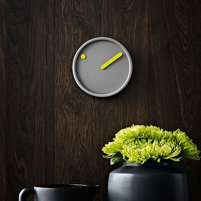 picto-wall-clock