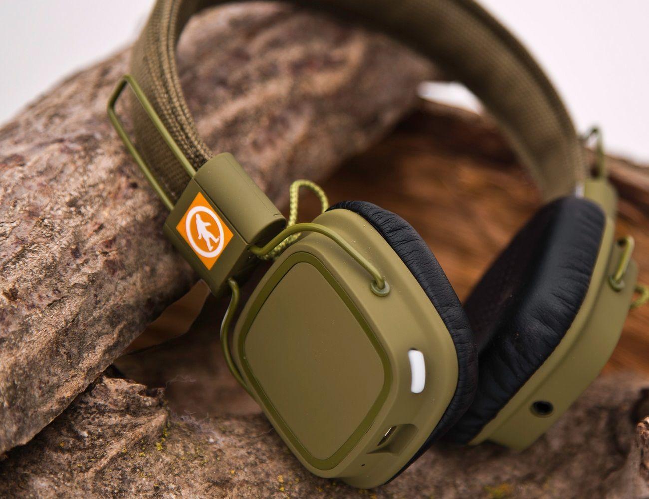 Privates Wireless Headphones
