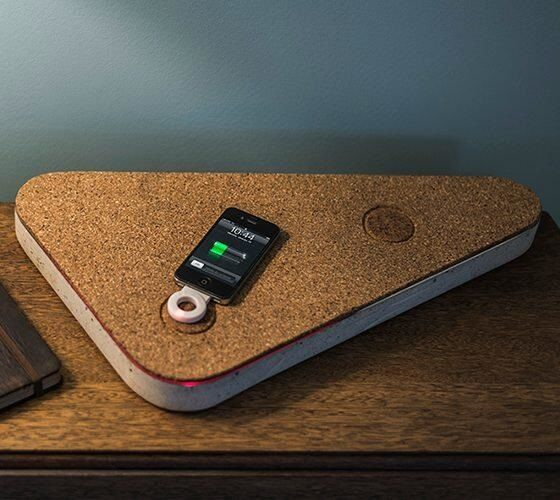 Raw Induction Wireless Chargers