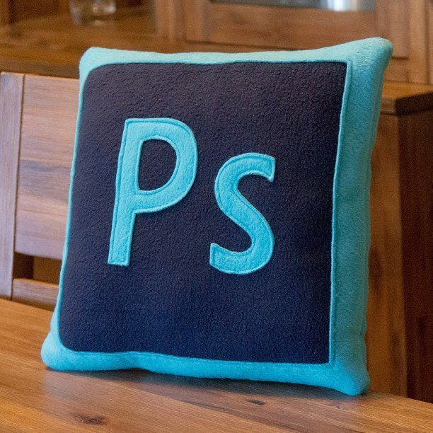 Stuffography MySuiteStuff Pillows