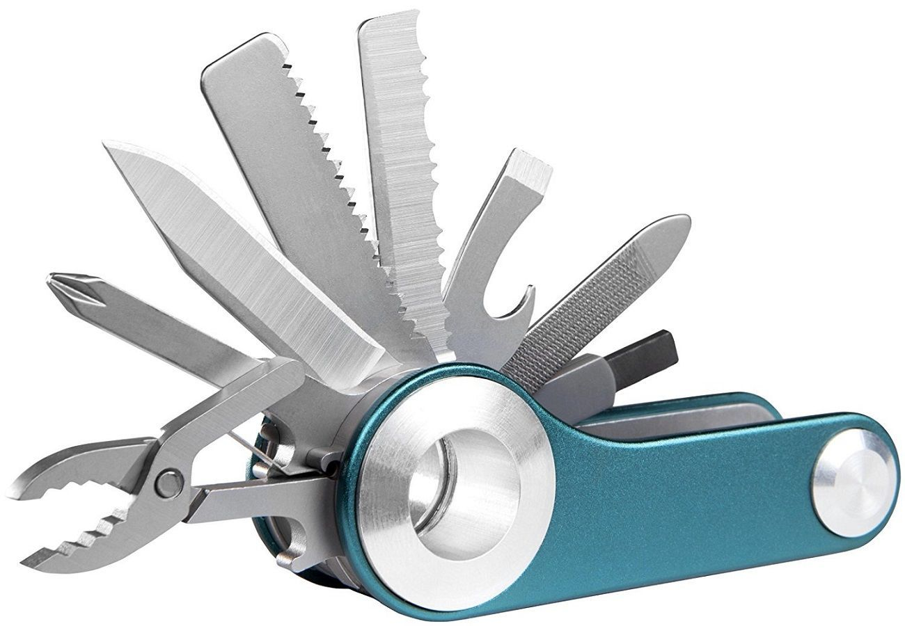 Switch Pocket Knife and Multi-Tool