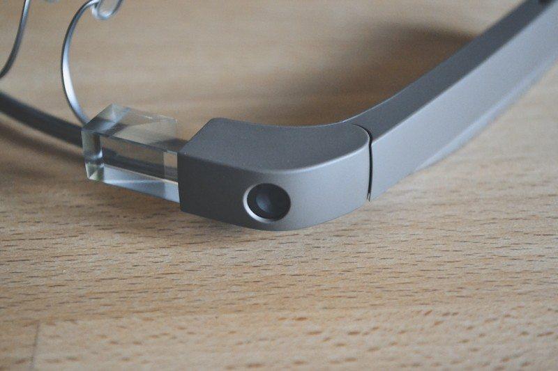 google glass the gadget flow