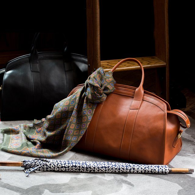 Aiden Duffel Bag