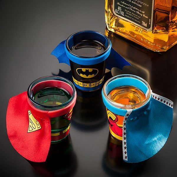 dc-comics-caped-shot-glass