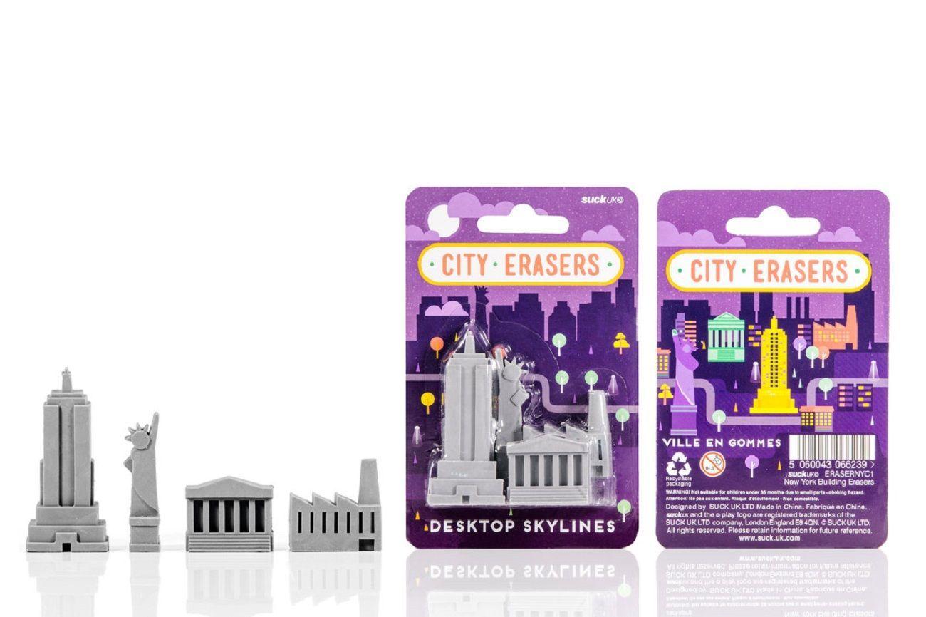 Eraser City NYC