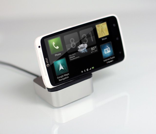 EverDock for Smartphones and Tablets