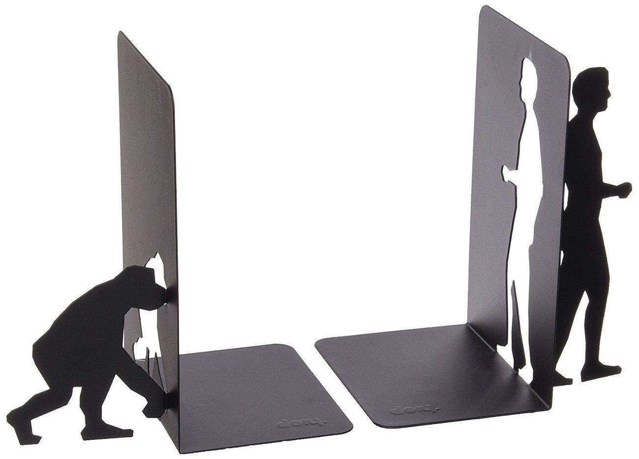evolution bookends gadget flow. Black Bedroom Furniture Sets. Home Design Ideas