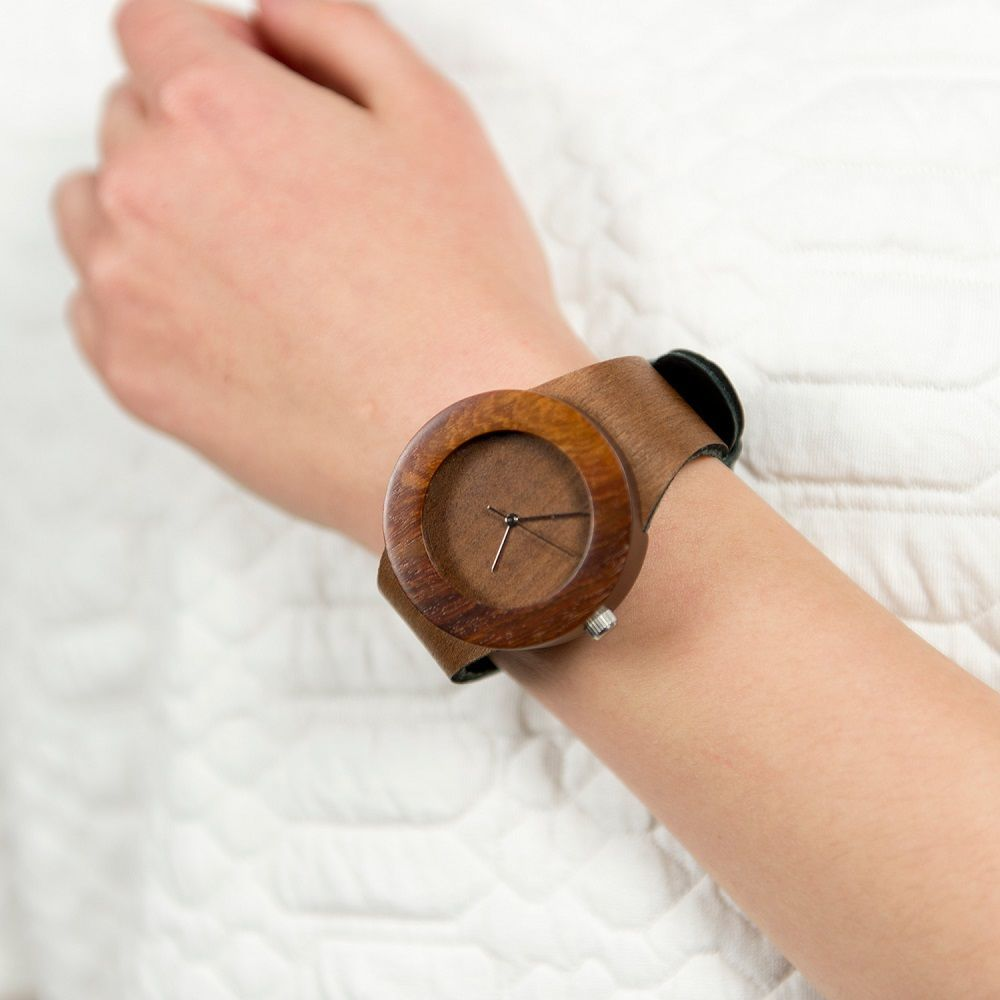Fancy Wooden Watches Collection