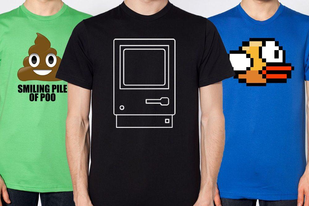 Cool Geek Shirts