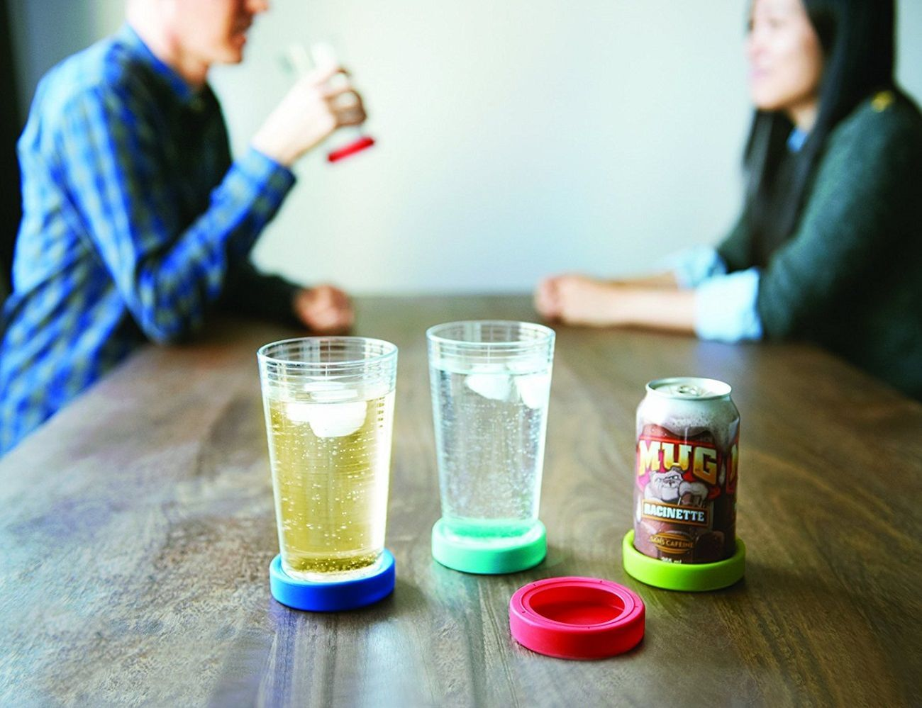 Grab & Go Coasters