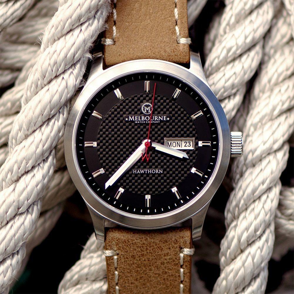 Hawthorn Automatic Watch