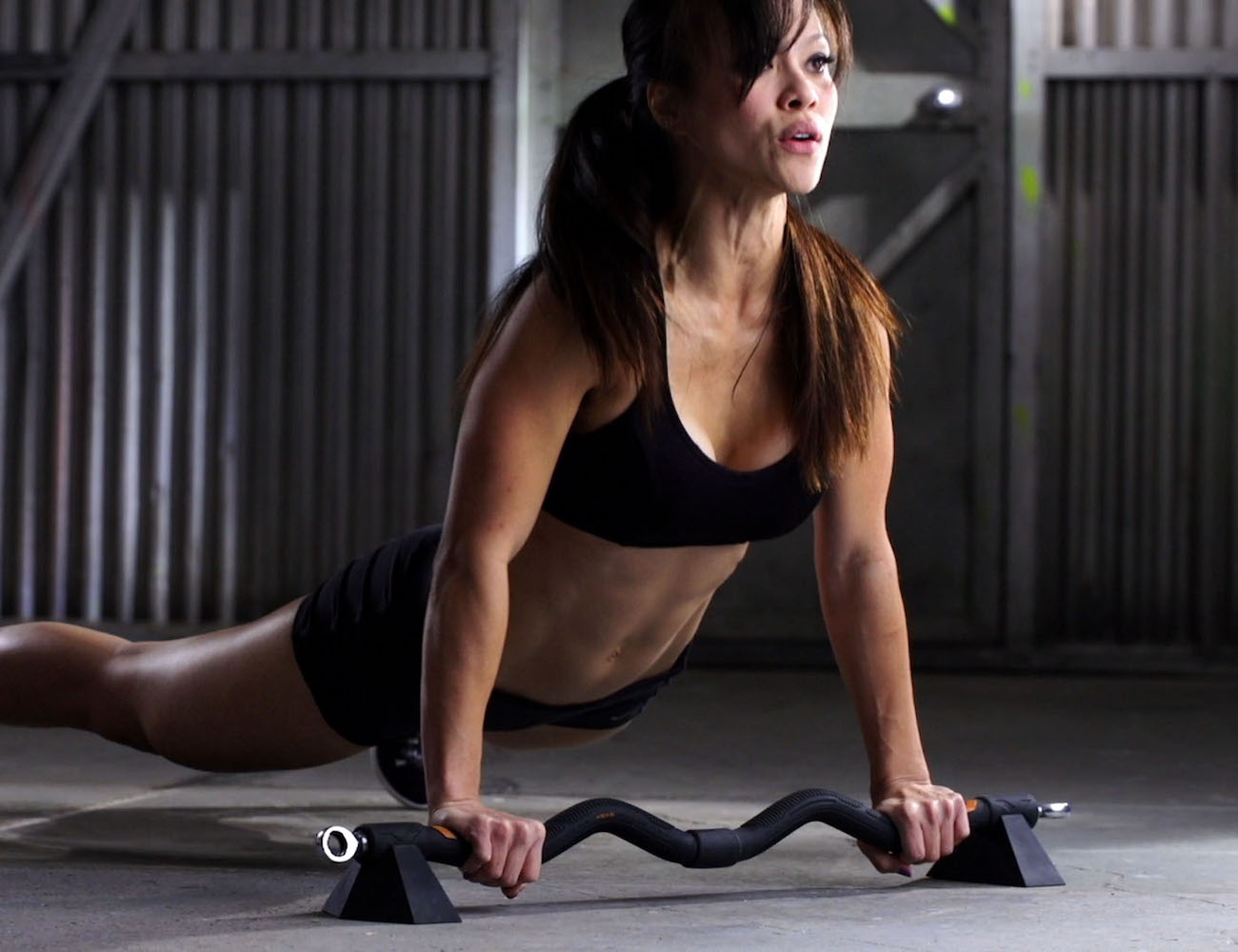 XBAR+Fitness