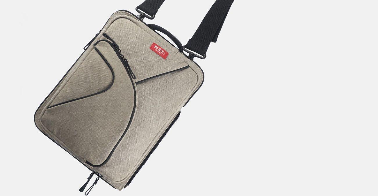 MIXBAG Transformer Bag