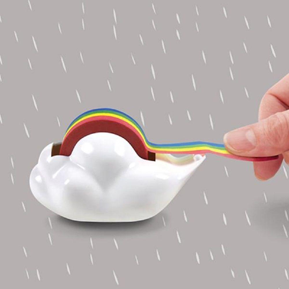 Merry Cloud Tape Dispenser