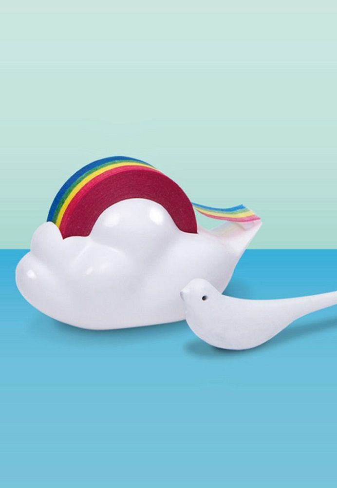 Merry Cloud Tape Dispenser