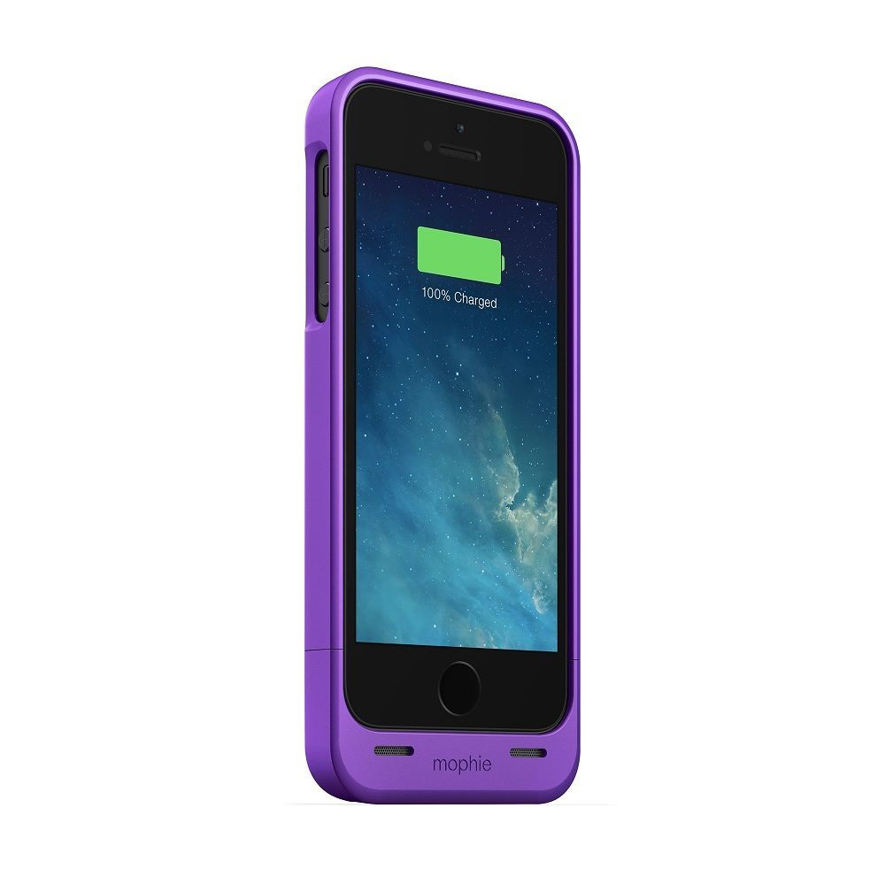 Mophie Juice Pack Helium for iPhone SE/5s