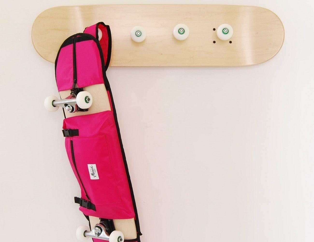 Pivot Grind Coat Rack By Skate-Home