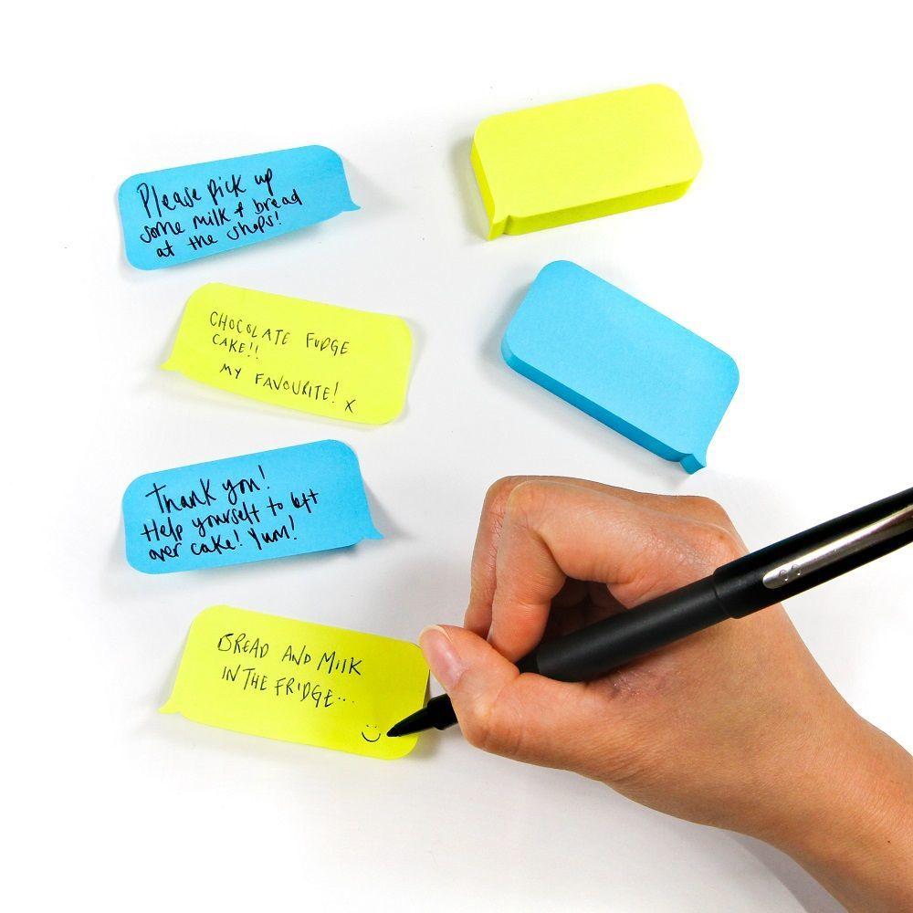 SMS+Sticky+Notes