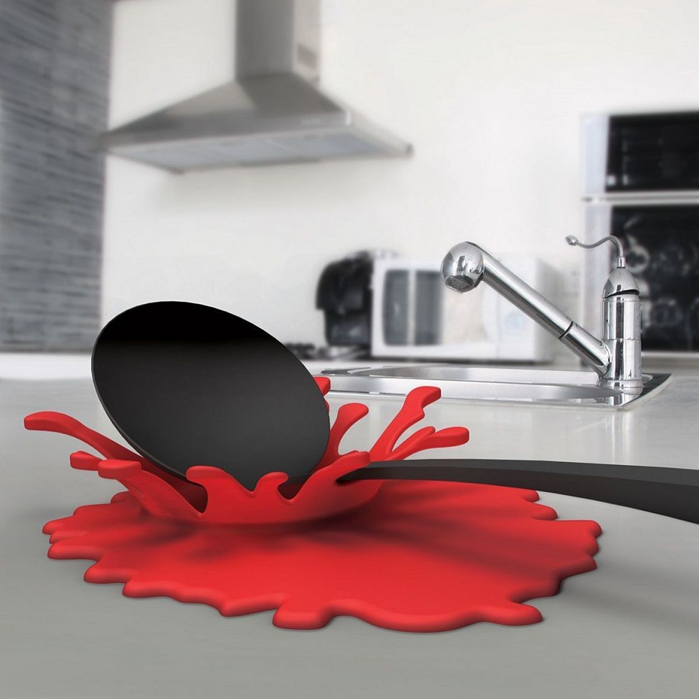 Splash+Red+Spoon+Rest