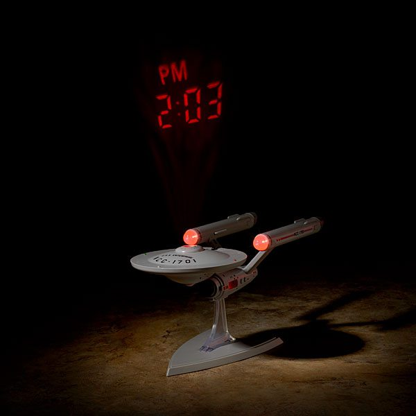star-trek-enterprise-projection-alarm-clock