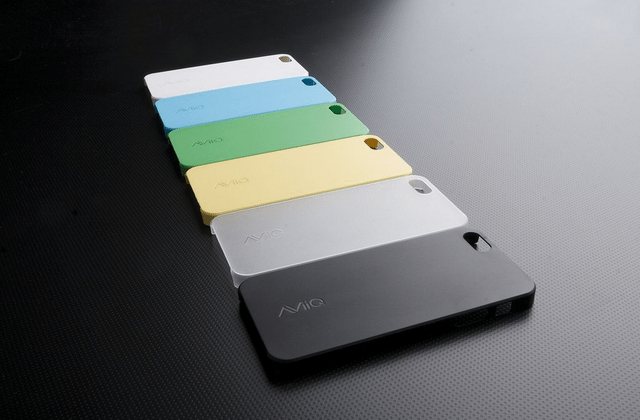 Thin Series iPhone Case From AViiQ