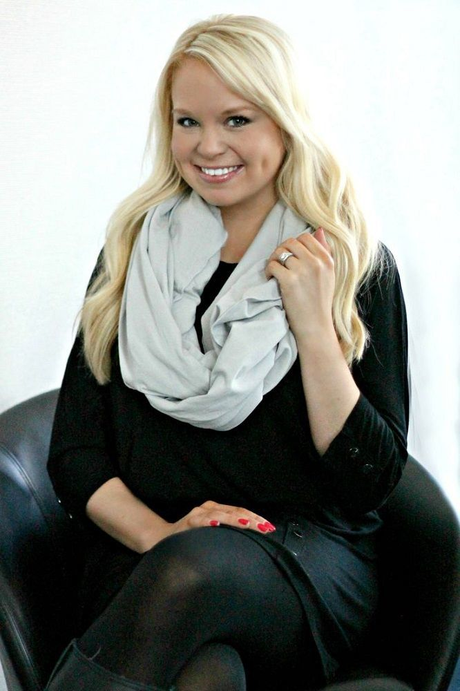 Tiffany Paul