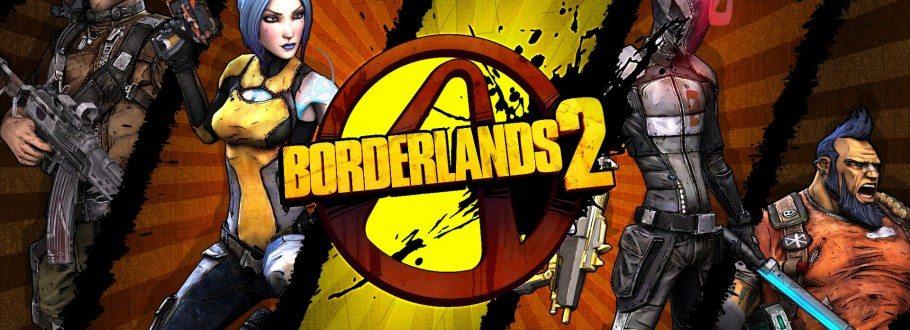 Borderlands 2 Promises Guns, Fun, Guns, More Guns, and a Satisfying Adventure…With Guns