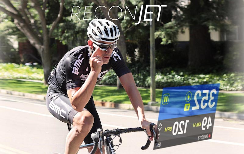 Recon Jet Gives the Average Gadget Lover a Chance to Take Off Into the Future of Smart Glasses