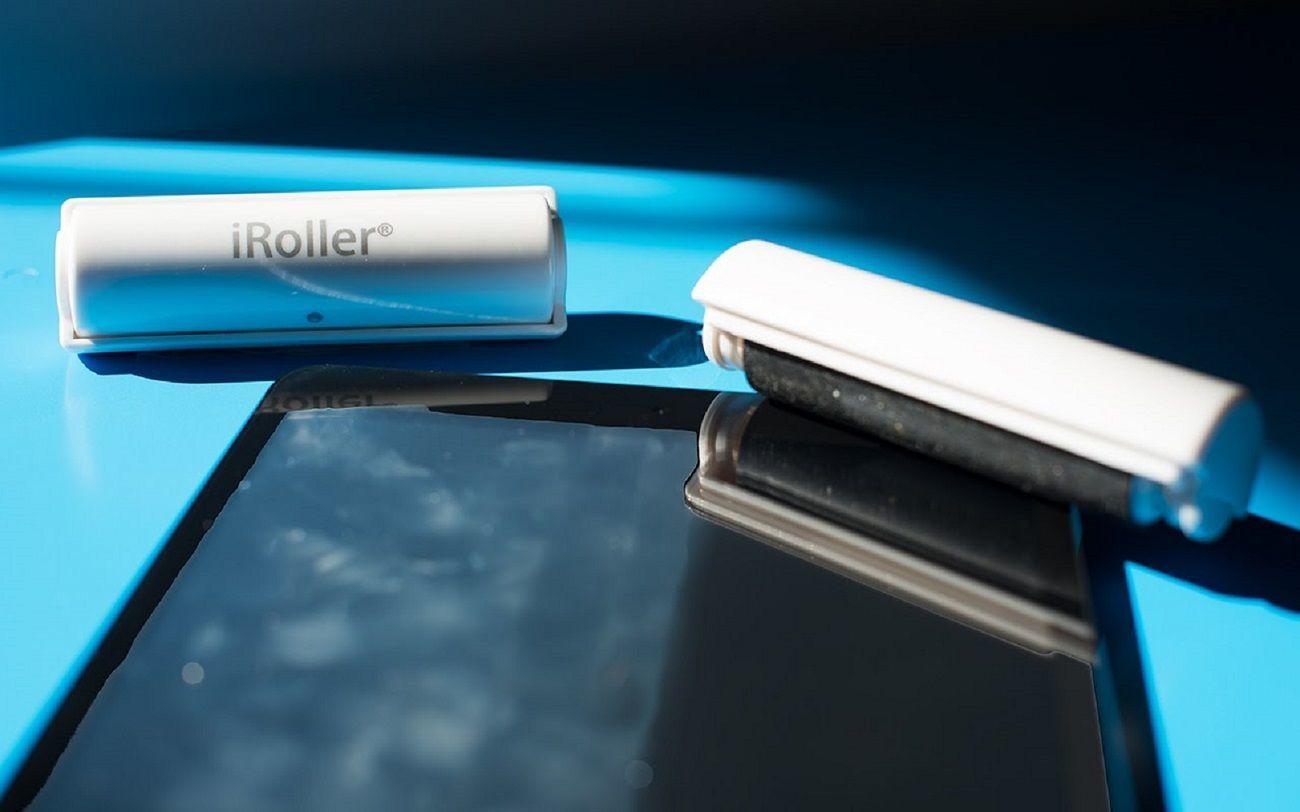 iRoller Reusable Screen Cleaner