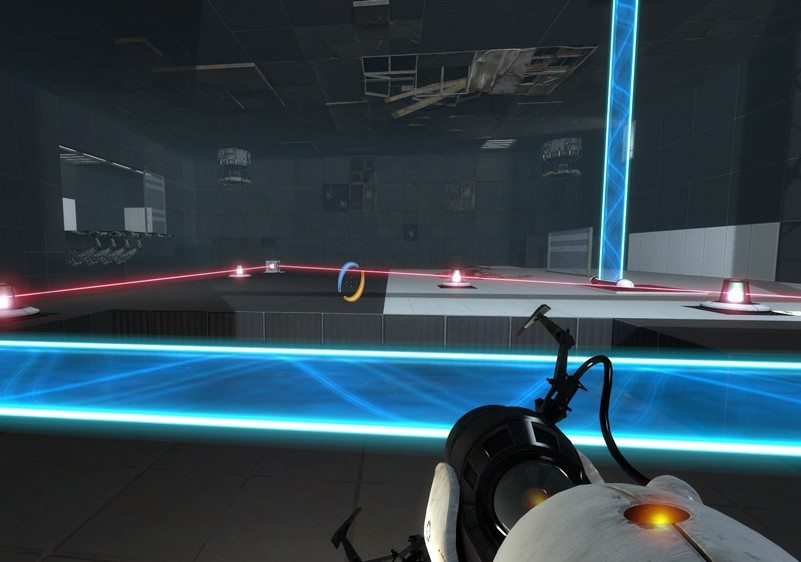 Portal 2 Will Make You Think In Ways You Never Imagined