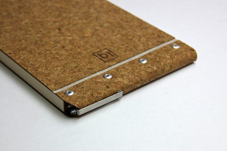 ArcTop 01 Notebook
