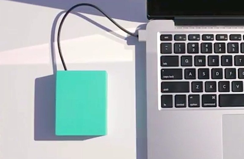 The clever new BatteryBox portable battery