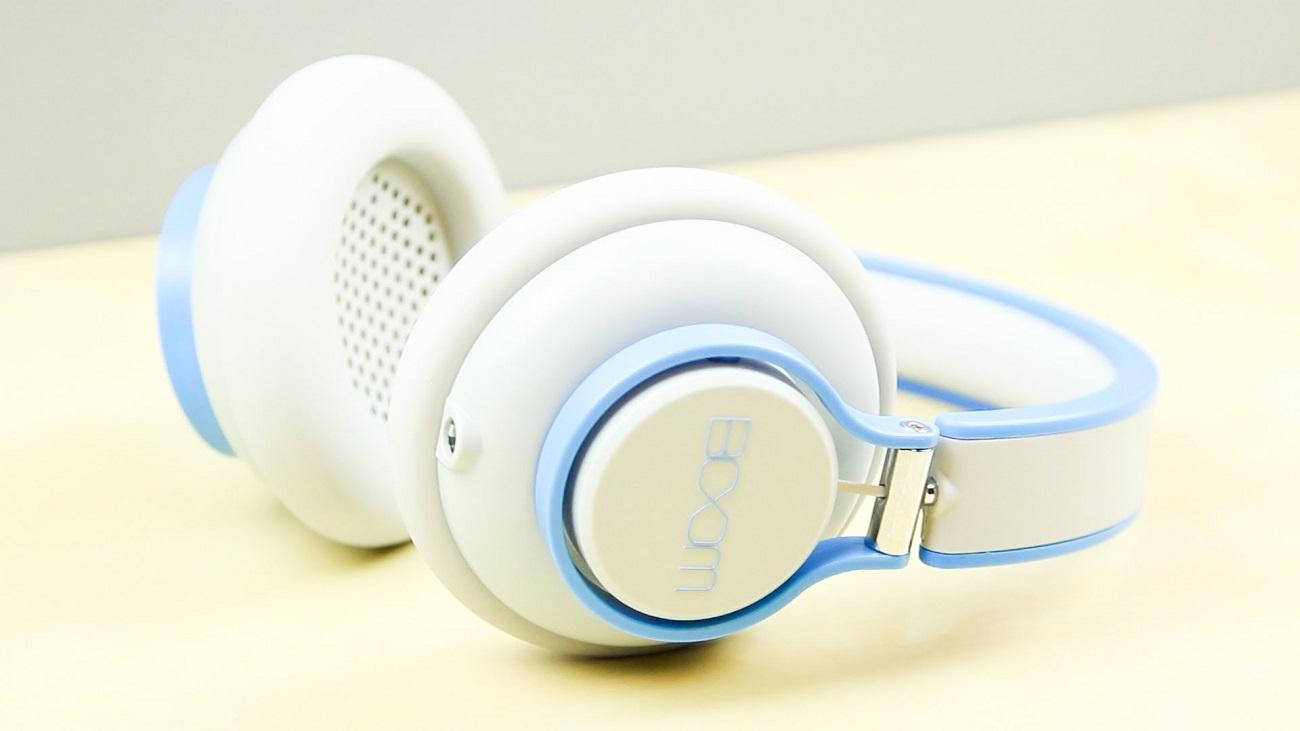 Boom Movement Rogue Headphones