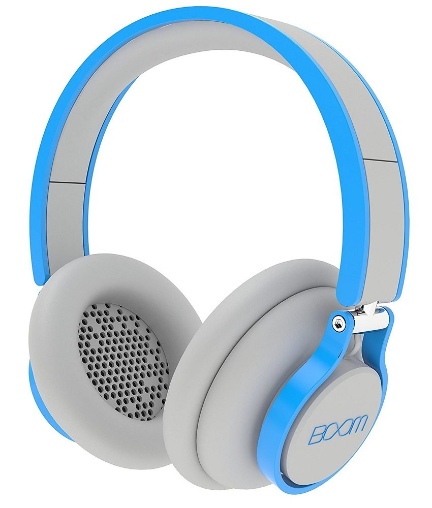 Boom Movement Rogue Headphones