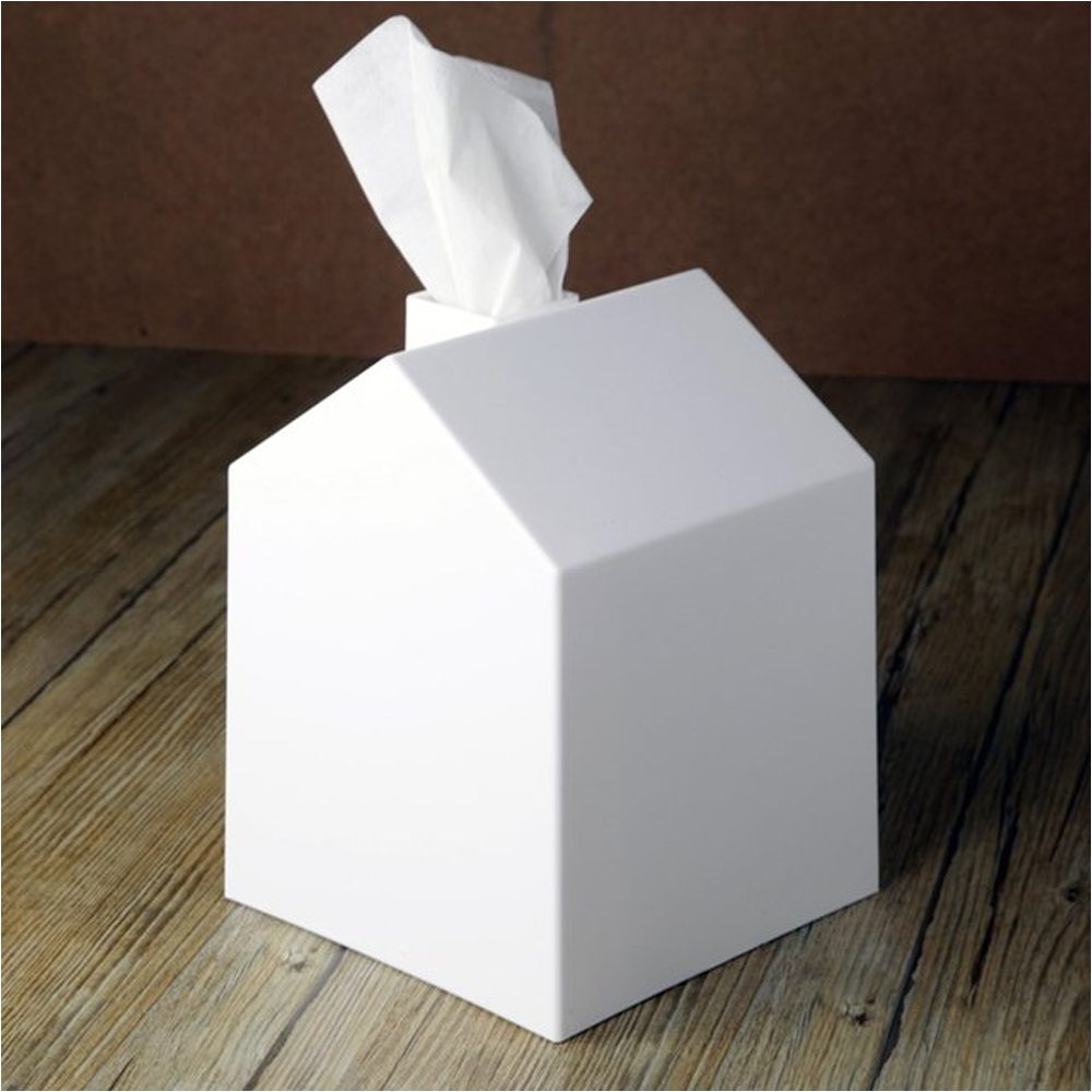 Casa Tissue Box Cover