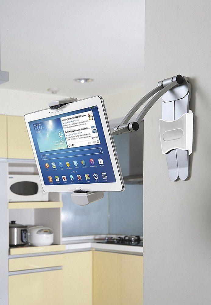 Digital+2-In-1+Kitchen+Mount+Stand