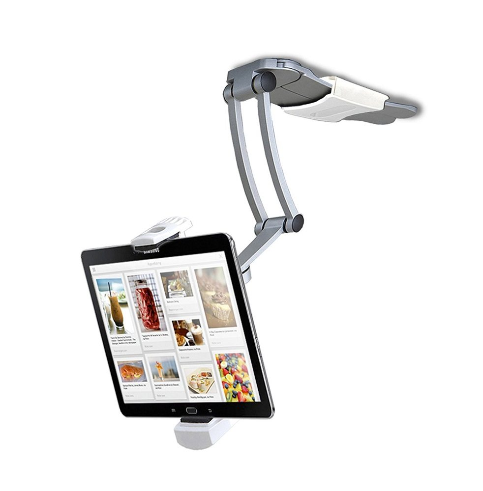 Digital 2-In-1 Kitchen Mount Stand