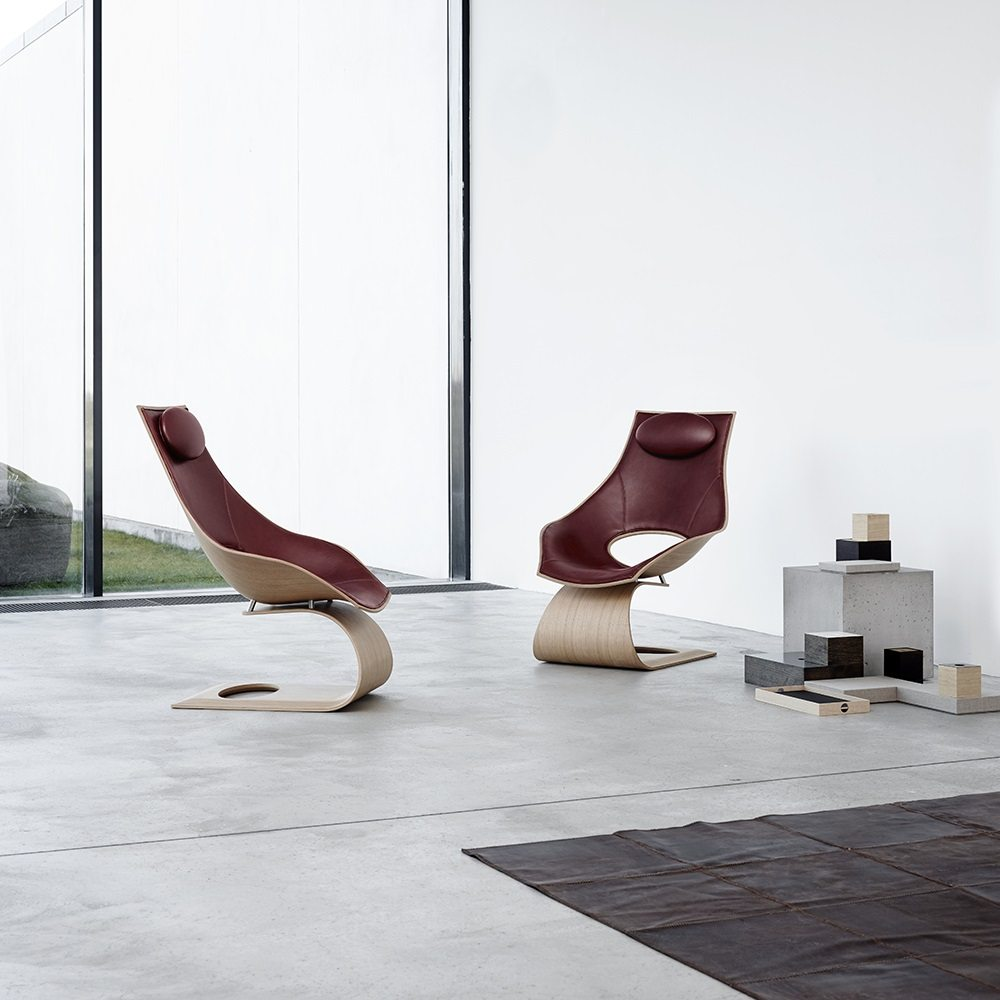 Dream Chair by Tadao Ando
