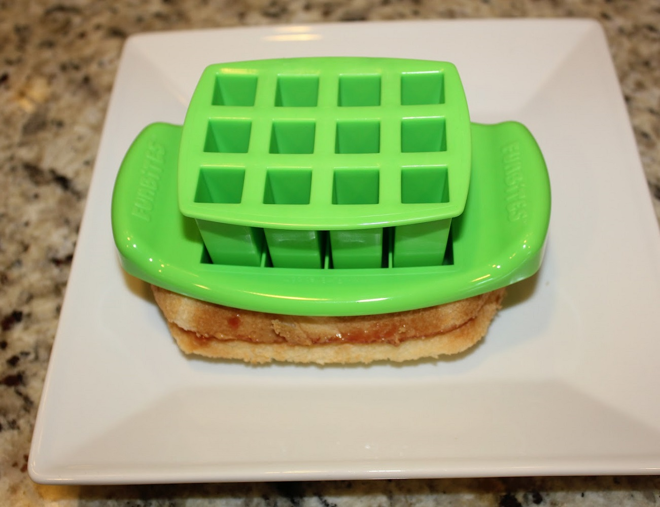 FunBites Cube It