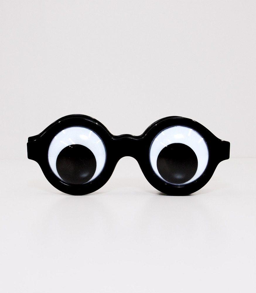 googly eyes bag clip gadget flow