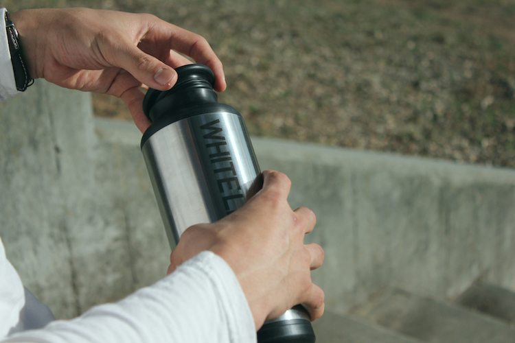 Guru : A Premium Bottle For The Adventure Seeker