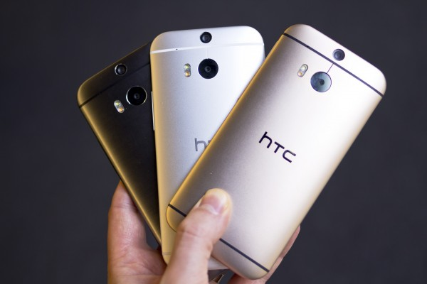 HTC One (M8) Reinvents Itself and Sets a New Standard for the Quality and Functionality for All Smartphones